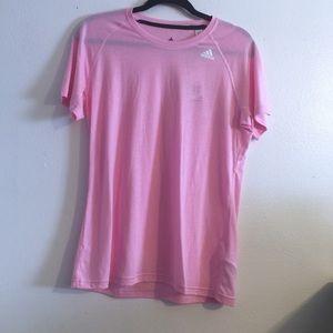Adidas Pink Climalite